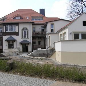 Villa à Dresde